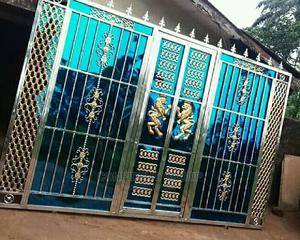 Governor Gate Porthacourt | Doors for sale in Rivers State, Port-Harcourt