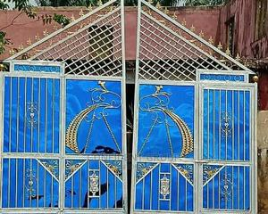 Top Stainless Gate for Sale | Doors for sale in Rivers State, Port-Harcourt