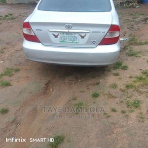 Toyota Camry 2003 White | Cars for sale in Kwara State, Ilorin West