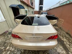 Lexus ES 2006 Gold | Cars for sale in Lagos State, Agege