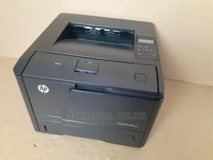 Pro 400 HP Colour Laserjet Printer | Printers & Scanners for sale in Lagos State, Ikeja