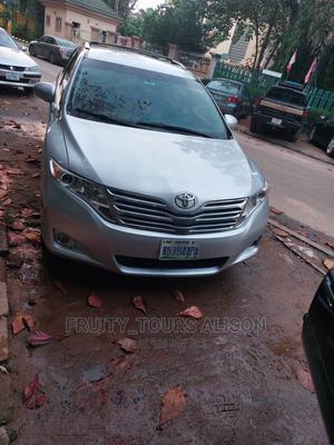 Toyota Venza 2010 V6 Silver | Cars for sale in Abuja (FCT) State, Garki 1