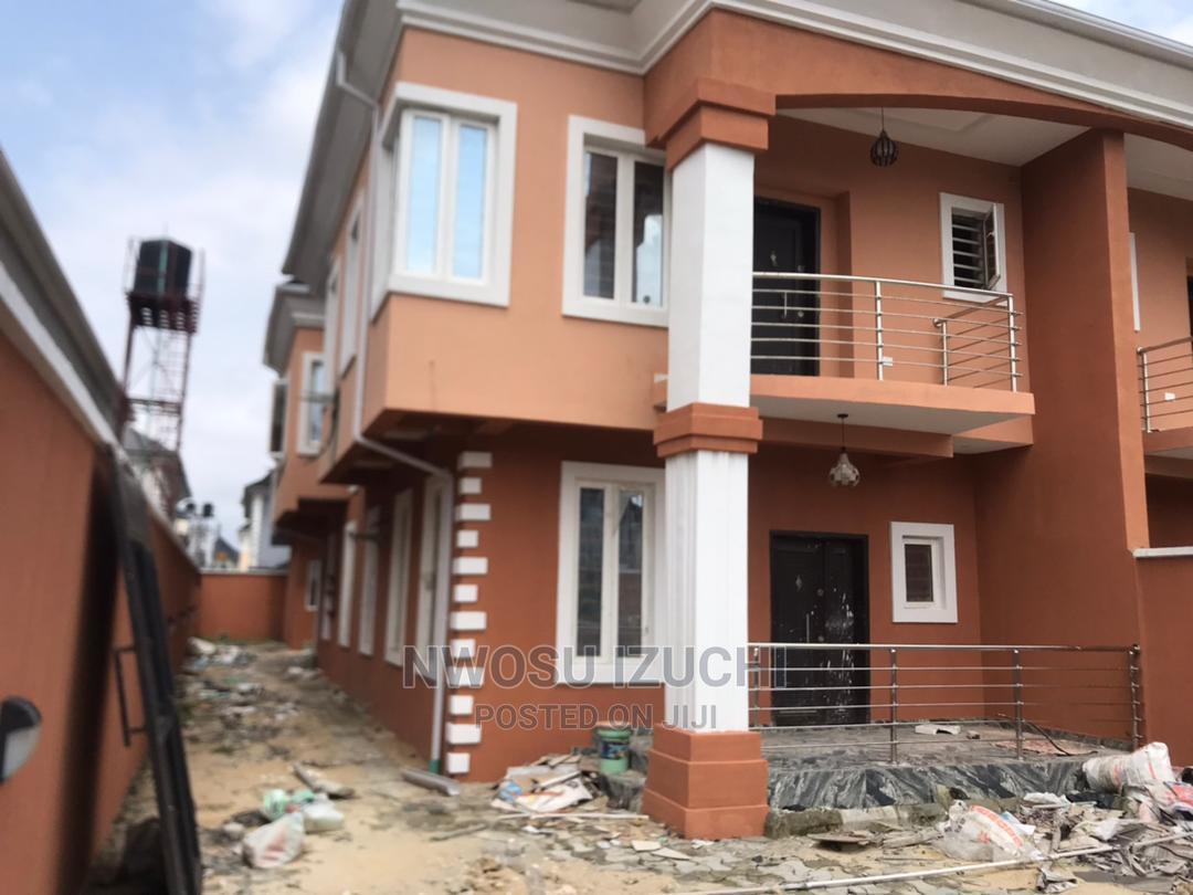 4bdrm Duplex in Ajah for sale | Houses & Apartments For Sale for sale in Ajah, Lagos State, Nigeria