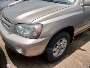 Toyota Highlander 2004 Silver   Cars for sale in Kaduna State, Kaduna / Kaduna State