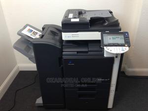 Used Konica Minolta Bizhub C360   Printers & Scanners for sale in Lagos State, Ikeja
