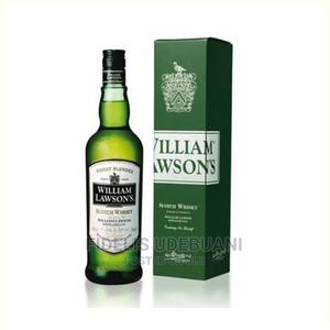 William Lawson Whiskey | Meals & Drinks for sale in Lagos State, Lagos Island (Eko)