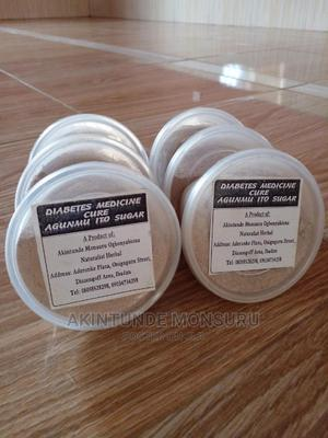 Diabetes Powder Medicinal Cure   Vitamins & Supplements for sale in Oyo State, Ibadan