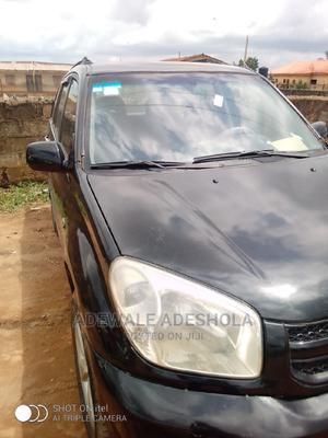 Toyota RAV4 2002 2.0 D Black   Cars for sale in Ogun State, Ado-Odo/Ota