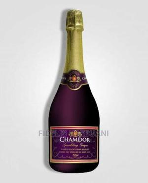Chamdor Non-Alcoholic Wine X | Meals & Drinks for sale in Lagos State, Lagos Island (Eko)
