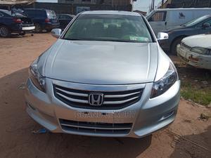 Honda Accord 2010 Sedan LX Gray | Cars for sale in Lagos State, Ogba