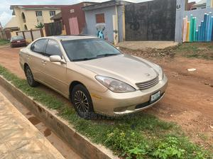 Lexus ES 2001 300 Gold   Cars for sale in Osun State, Egbedore