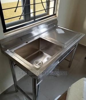 Quality Washing Sink   Restaurant & Catering Equipment for sale in Lagos State, Ojo