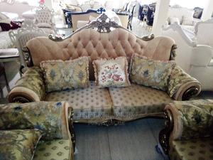 Royal Sofa Chairs.   Furniture for sale in Lagos State, Ojo