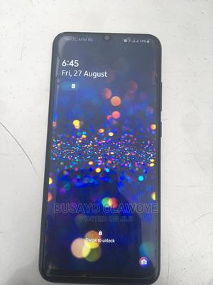 Samsung Galaxy A02S 32 GB Blue   Mobile Phones for sale in Lagos State, Alimosho