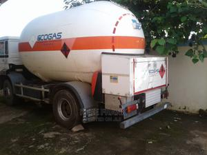 Ecogas Truck | Trucks & Trailers for sale in Abuja (FCT) State, Kubwa