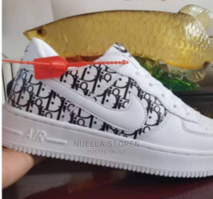 Unisex Sneakers | Shoes for sale in Apapa, Lagos State, Nigeria