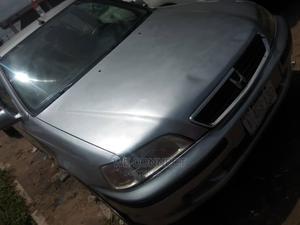 Honda Civic 2005 Blue   Cars for sale in Kwara State, Ilorin East