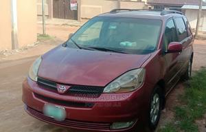 Toyota Sienna 2004 Red | Cars for sale in Lagos State, Abule Egba