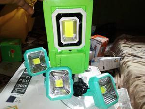 3 Bulbs Solar Kit   Solar Energy for sale in Lagos State, Ikorodu