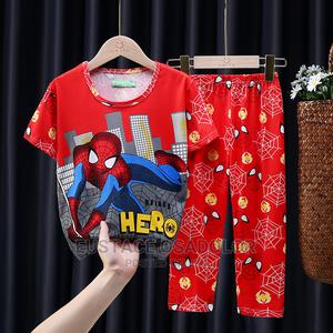 Kids Character Pjs | Children's Clothing for sale in Delta State, Oshimili South