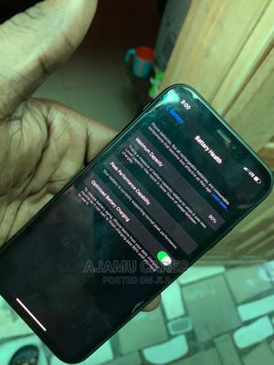 Apple iPhone XR 64 GB Black   Mobile Phones for sale in Oyo State, Ibadan
