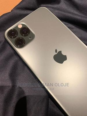 Apple iPhone 11 Pro Max 64 GB Gray | Mobile Phones for sale in Kaduna State, Zaria
