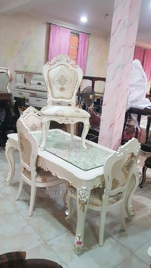 Royal Dining Table 1   Furniture for sale in Lagos State, Ojo