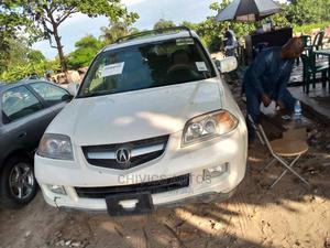 Acura MDX 2006 White | Cars for sale in Lagos State, Amuwo-Odofin