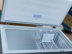 Hisense 340 Deep Freezer 250L | Kitchen Appliances for sale in Lagos State, Ikorodu