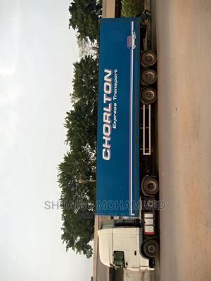 DAF Xf Rotors Truck Trailer | Trucks & Trailers for sale in Kogi State, Lokoja