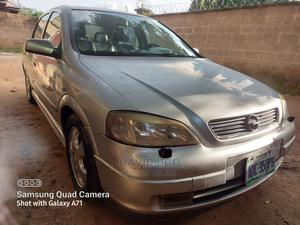 Opel Astra 1999 Break Silver   Cars for sale in Plateau State, Jos