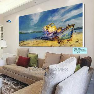 HD Canvas Frames Wall Art | Arts & Crafts for sale in Lagos State, Lekki