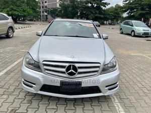 Mercedes-Benz C250 2012 Silver   Cars for sale in Lagos State, Surulere