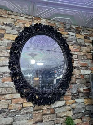 Royal Frame Quality Plain Mirror (Payment on Delivery) | Plumbing & Water Supply for sale in Lagos State, Orile