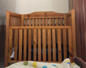 Baby Cot Bed | Children's Furniture for sale in Abuja (FCT) State, Kubwa