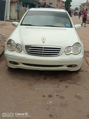 Mercedes-Benz C240 2004 White | Cars for sale in Enugu State, Enugu