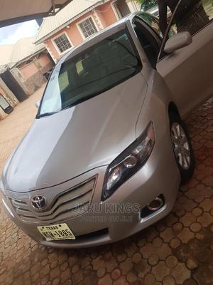 Toyota Camry 2011 Silver | Cars for sale in Edo State, Ekpoma