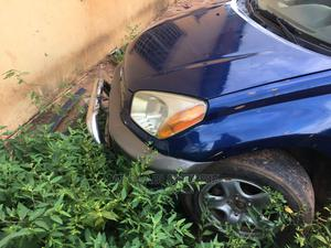 Toyota RAV4 2003 Automatic Blue | Cars for sale in Kwara State, Ilorin South