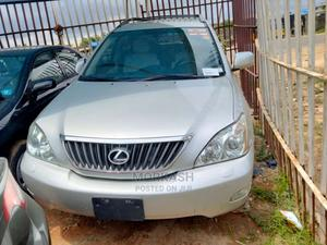 Lexus RX 2008 350 AWD Silver | Cars for sale in Lagos State, Isolo