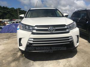 Toyota Highlander 2015 White | Cars for sale in Lagos State, Amuwo-Odofin
