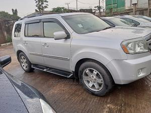 Honda Pilot 2008 EX 4x4 (3.5L 6cyl 5A) Silver | Cars for sale in Kaduna State, Kaduna / Kaduna State