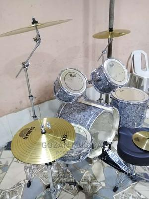 Professional Pearl Drum Set | Musical Instruments & Gear for sale in Lagos State, Ojo