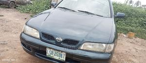 Nissan Primera 2000 Blue   Cars for sale in Oyo State, Ibadan