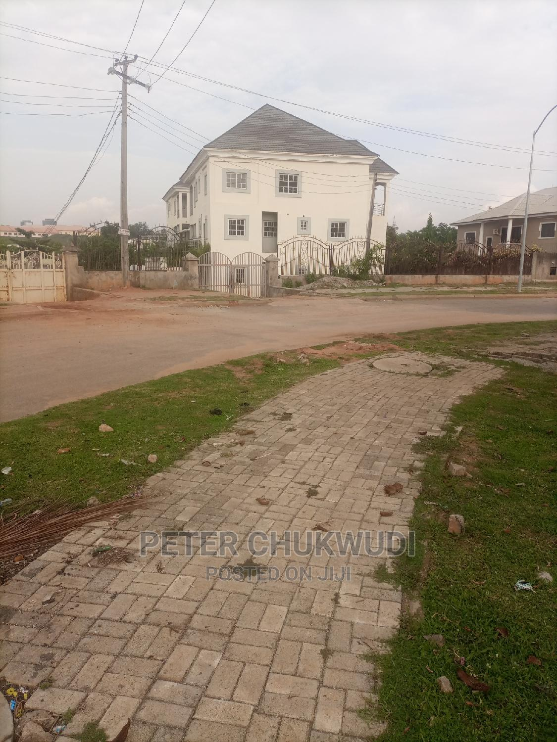 Certificate of Occupancy   Commercial Property For Sale for sale in Wuye, Abuja (FCT) State, Nigeria