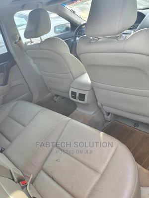 Acura TL 2010 SH-AWD Gray   Cars for sale in Lagos State, Ikorodu