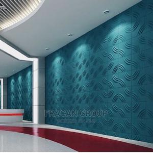 Exquisite 3D Panels Available in Almost All Designs.   Home Accessories for sale in Abuja (FCT) State, Garki 2
