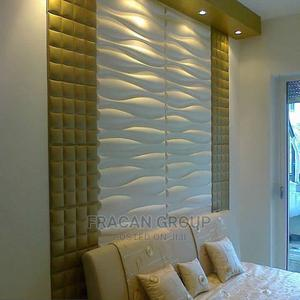 3D Panels Now Available in All Designs.   Home Accessories for sale in Abuja (FCT) State, Maitama