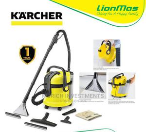 Karcher 3in1 Upholstery,Carpet Floor Washer Vacuum SE 4001   Home Appliances for sale in Lagos State, Lagos Island (Eko)