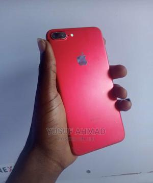 Apple iPhone 7 Plus 32 GB Red | Mobile Phones for sale in Kwara State, Ilorin West