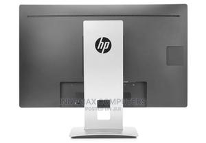 HP 24 Inches IPS HDMI Monitor | Computer Monitors for sale in Lagos State, Ikeja